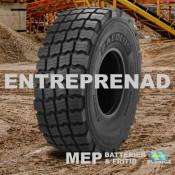 24-tum-Entreprenaddäck