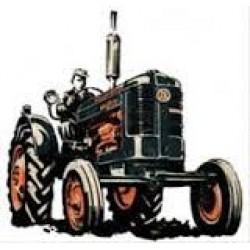 Traktordelar