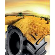 Traktorbakdäck Radial